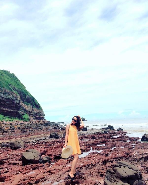 khám phá, đảo hoang sơ, du lịch, điểm đến tuyệt đẹp, đảo Vĩnh Thực,
