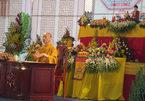 Đại lễ Vu Lan cầu siêu tại nghĩa trang Phúc An Viên
