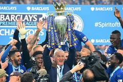 Hành trình khốc liệt của thầy trò Ranieri tại Premier League 2016