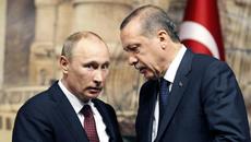 Tổng thống Thổ đi Nga, phương Tây 'toát mồ hôi'