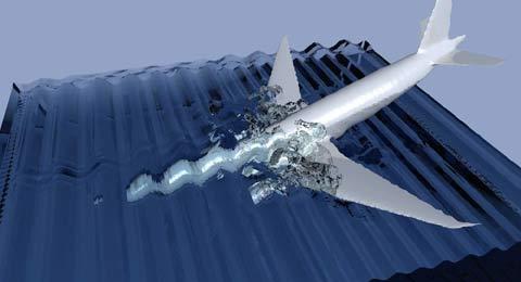 MH370, rơi xuống biển, tốc độ cao, cơ trưởng