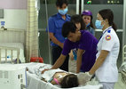 Bé gái 4 tuổi chết trong hồ bơi trung tâm thể thao