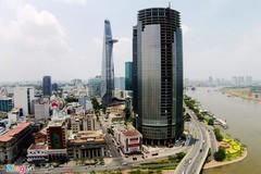 Vẻ đẹp của 10 tòa nhà cao nhất Việt Nam