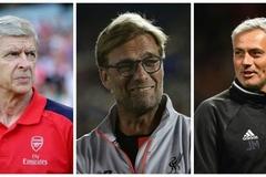 Chưa hả dạ, Mourinho tiếp tục xỉa xói Wenger và Klopp