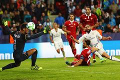 Video bàn thắng Real Madrid 3-2 Sevilla