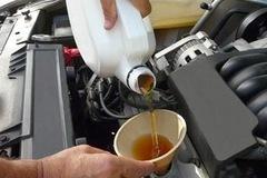 Giật mình với 50% mẫu thử nghiệm dầu nhờn không đạt tiêu chuẩn