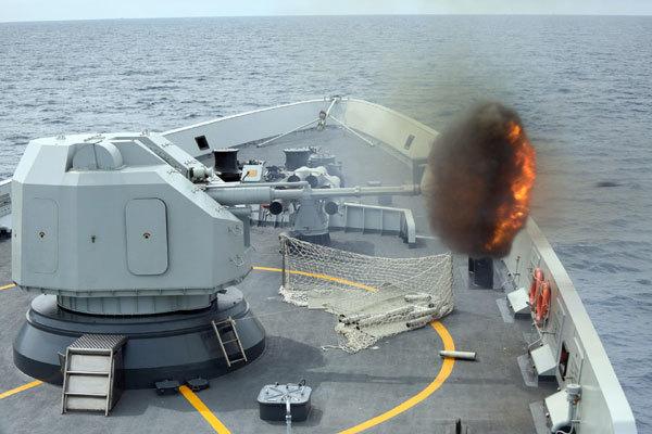 Báo động chuyện tăng cường vũ trang tại Biển Đông