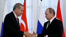 Putin chẳng thể quên 'cú đâm sau lưng'?