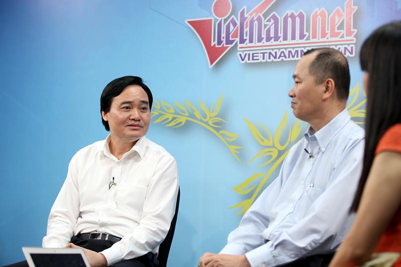 Vietnam considers talent-brokerage service to attract professors