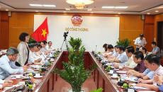 Ban Nội chính kiểm tra phòng chống tham nhũng tại 4 bộ