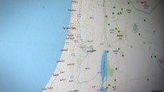 Google gây công phẫn vì sự cố Palestine mất tên trên bản đồ