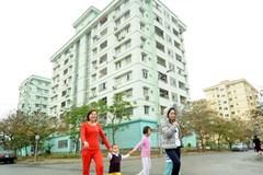 Phải gửi tiết kiệm mới được vay vốn mua nhà ở xã hội?
