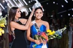 IS đe dọa đánh bom Hoa hậu Hoàn vũ 2016