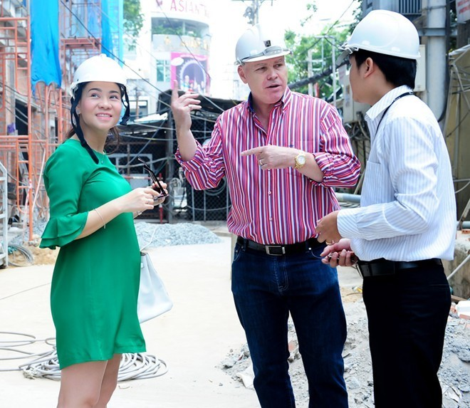 Chân dung chồng Thu Minh và công ty bị nhiều DN gỗ đòi nợ