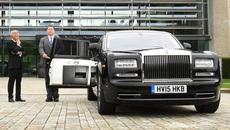 Lái xe lương 5 triệu, từ chối món quà 1 tỷ của sếp