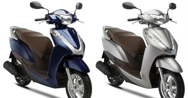 Những dòng xe Honda tụt giá liên tục trong thời gian qua