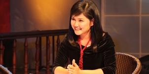 Nhà báo Thu Uyên lọt top đề cử MC ấn tượng của VTV