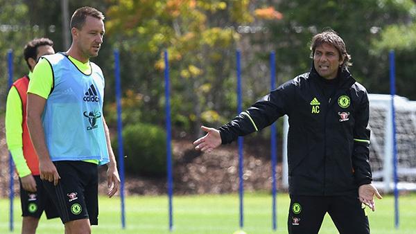 Conte và bài toán 'quyền lực đen' ở Stamford Bridge