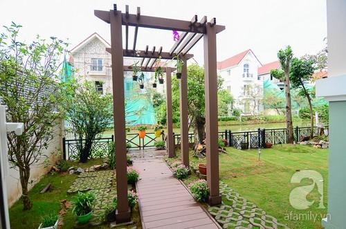 biệt thự xanh, khu đô thị xanh, trang trí nhà, thiết kế nhà
