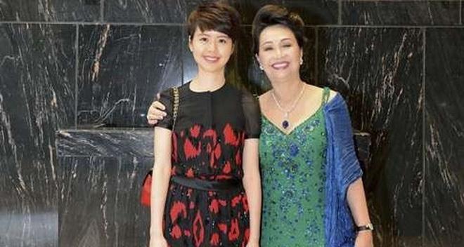 chồng ca sĩ thu minh, ông đặng lê nguyên vũ, bà trương mỹ lan, bầu đệ, Alphanam Nguyễn Tuấn Hải