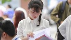 Ngày cuối nên nộp hồ sơ đăng ký xét tuyển vào đâu?
