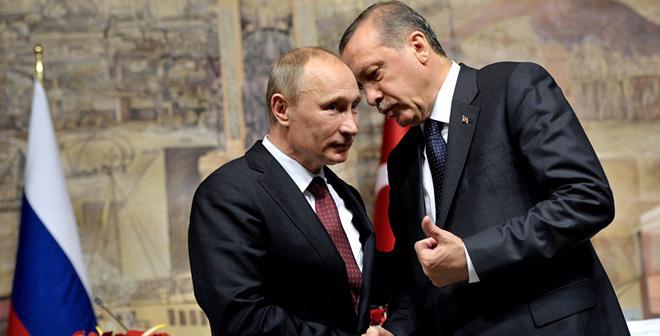 Putin lại vừa khiến phương Tây giật nẩy mình