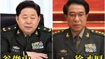 Ớn lạnh tướng quân đội 'hối lộ' cả con gái cho cấp trên