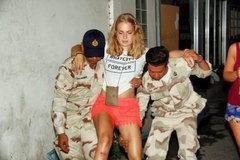 Đánh bom ở Thái Lan, nhiều du khách bị thương