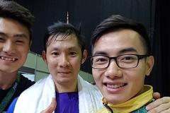 Tiến Minh khởi đầu thuận lợi tại Olympic 2016