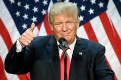 Trump sẽ thế nào nếu không được làm tổng thống?