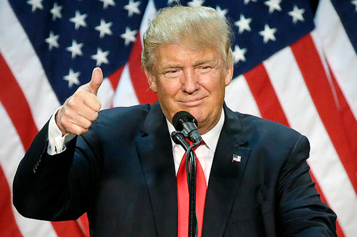 Mỹ, Trump, bầu cử, ứng viên, tranh cãi, bình luận, thất cử, kỳ nghỉ