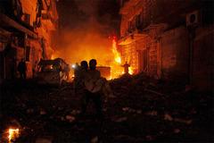 Tâm thư đau đớn của các bác sĩ Syria gửi Obama