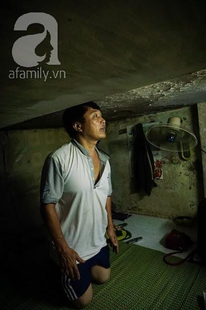 Những căn nhà 'có một không hai' ở Hà Nội