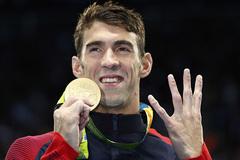 Nhìn Michael Phelps để thấy VĐV Việt Nam thiệt thòi
