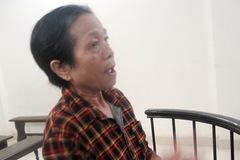 Người đàn bà khiến HĐXX phải 'bó tay', hoãn tòa