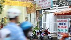 Bún bò Huế, và quảng cáo… an ninh nước Việt?