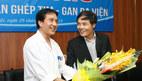 Phó GĐ Bệnh viện Việt Đức từ chối làm giám đốc