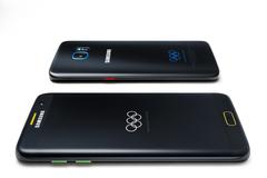Triều Tiên không cho vận động viên Olympic nhận Galaxy S7
