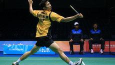 Bạn gái tiếp lửa, Tiến Minh thắng trận thứ 2 tại Olympic