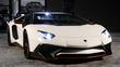 Đại gia nổi giận vì mất thế độc tôn mua Lamborghini