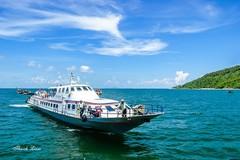 Nam Du - vùng biển tuyệt đẹp ở phương Nam