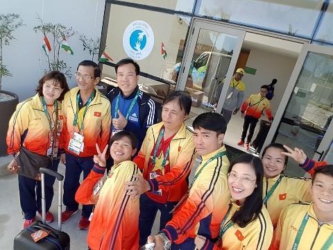 Đoàn Việt Nam, quan chức thể thao Việt Nam, Olympic Rio 2016, tranh suất Olympic, Tổng cục TDTT, ông Vương Bích Thắng