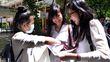 Điểm chuẩn Trường ĐH Giao thông Vận tải TP.HCM từ 16-21,5