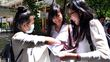 Điểm chuẩn Trường ĐH Văn Lang cao nhất 20