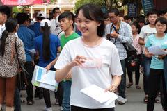 Điểm chuẩn đại học 2016 của Học viện Báo chí và Tuyên truyền