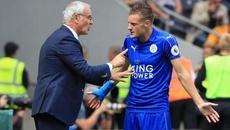 "HLV Ranieri: ""Leicester đáng bị thua"""