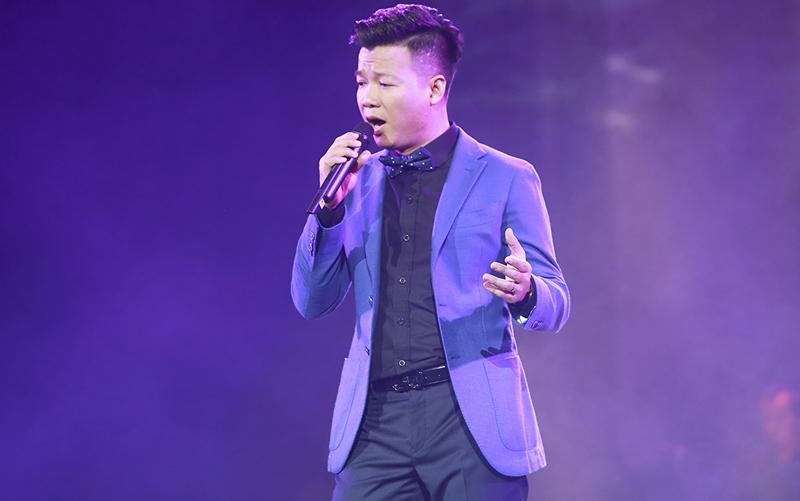 Siu Black, Tùng Dương thổi bùng đêm nhạc Nguyễn Cường
