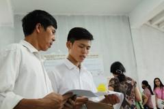 Điểm chuẩn Trường ĐH Bách khoa TP.HCM năm 2016