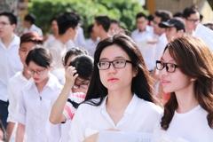 Điểm chuẩn đại học 2016 của Trường ĐH Sư phạm Hà Nội