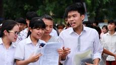 Điểm trúng tuyển Trường ĐH An Giang